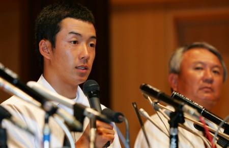 高校野球 来春には「早大・斎藤」誕生か