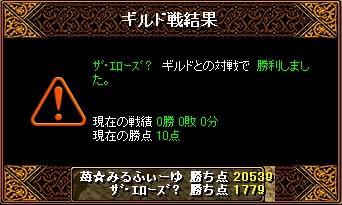 H21.02.17Gv結果 09.02.17[02]