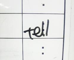 tell2