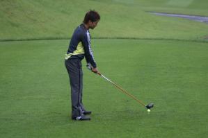 ゴルフ大会3