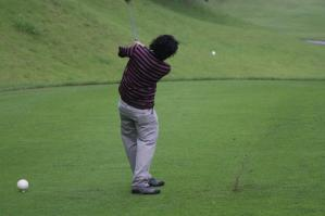 ゴルフ大会4