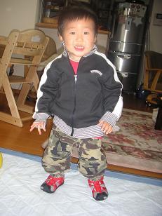 西松屋コレクション '05秋冬