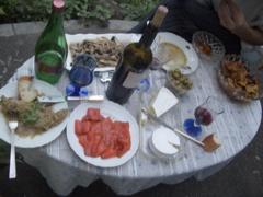 ワインパーチー2
