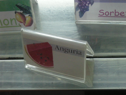 Anguria