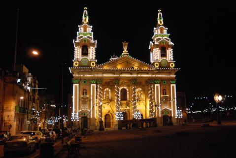 聖プブリウス教会