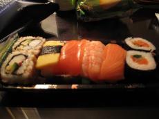 まずい寿司