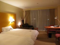 ウェスティン都ホテル京都部屋