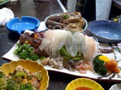 伏見の料理