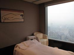 雲天芳泉の部屋