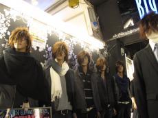 台北男性ファッション