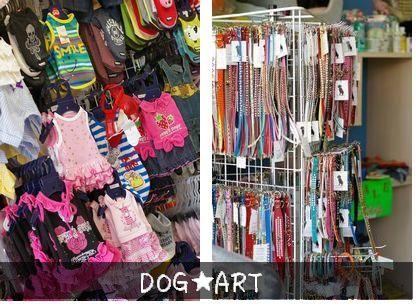 DOG ARTブログ
