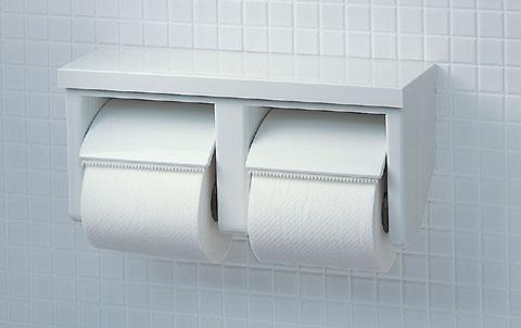 2階トイレ紙巻器