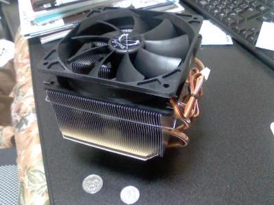 CPUの大きさ比較2