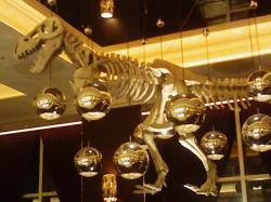 ポート恐竜