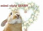 mimi&うり坊・飼い主の気まぐれ日記