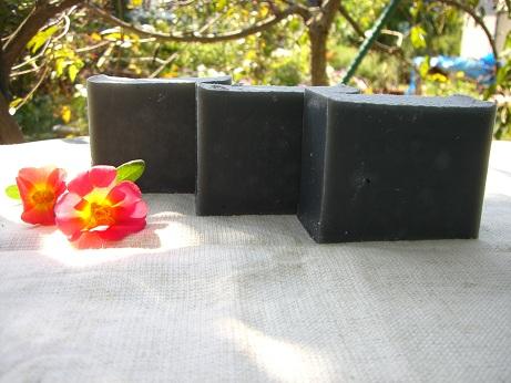 炭のジャンプーバー・ラージサイズ