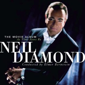 Neil Diamond(Can You Feel The Love Tonight)