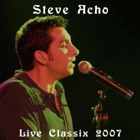 Steve Acho(Faithfully)