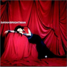 Sarah Brightman(Dust In The Wind)