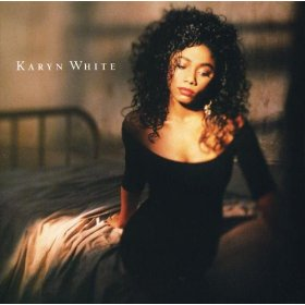 Karyn White(Superwoman)
