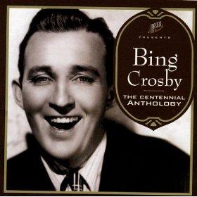 Bing Crosby(Just A Gigolo)