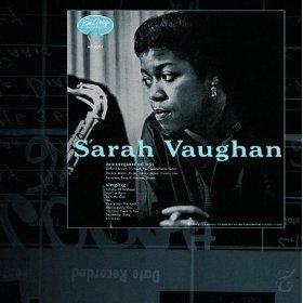 Sarah Vaughan(September Song)