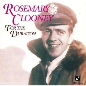 Rosemary Clooney(September Song)