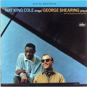 Nat King Cole(September Song)