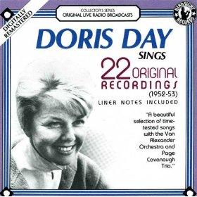 Doris Day(September in the Rain)