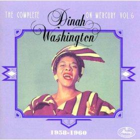 Dinah Washington(September in the Rain)