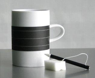 memo(メモ)シリーズ「マグカップ」