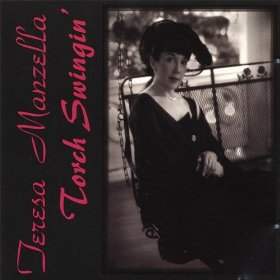 Teresa Manzella(Autumn Serenade)