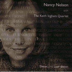Nancy Nelson(Fools Fall In Love)
