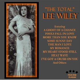 Lee Wiley (Fools Fall In Love)