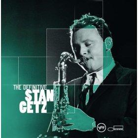 Stan Getz(Early Autumn)