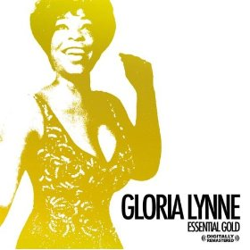Gloria Lynne(Happiness Is Just A Thing Called Joe)