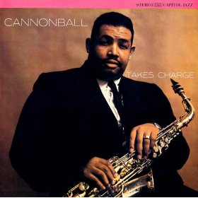 Cannonball Adderley(I've Told Ev'ry Little Star)