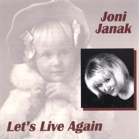 Joni Janak(Let's Get Lost)