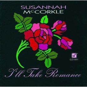 Susannah McCorkle(Let's Get Lost)
