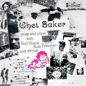 Chet Baker(Let's Get Lost)