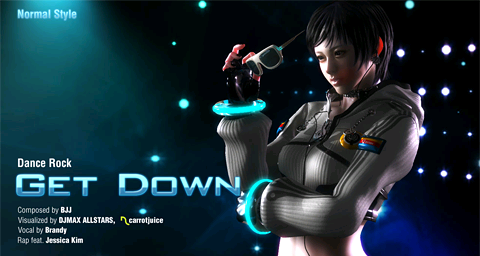 get down (nm)