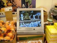 09.1.29 イオン堺田北花田店でのビデオ