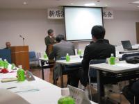松本勇長崎大学名誉教授の講演1