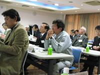 松本勇・長崎大学名誉教授の講演2