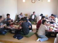 09.5.1 自治労新居浜団結焼き肉1