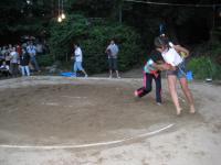 09.7.18 東台神社相撲大会2
