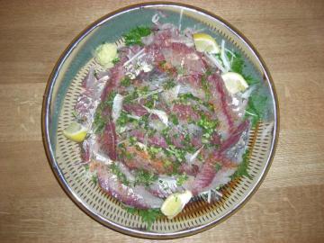 21.6.12 sashimi