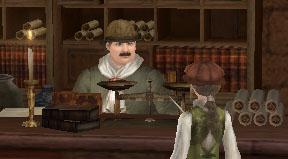 商人ギルドマスター