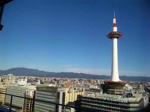 京都タワー2010