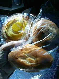 レマンのパン